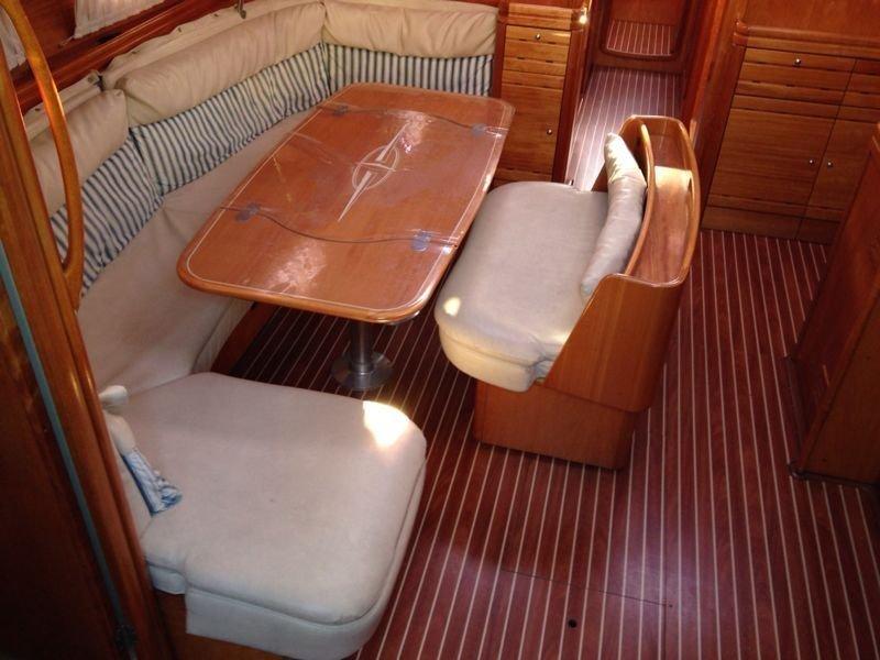 Bavaria 50 Cruiser (Iorana)  - 6