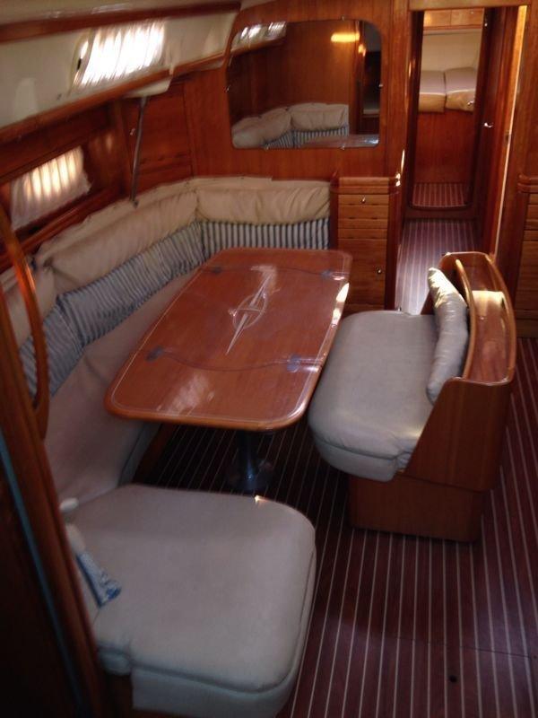 Bavaria 50 Cruiser (Iorana)  - 7