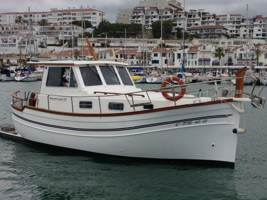 Menorquin 100 (Mar de Coral)  - 0