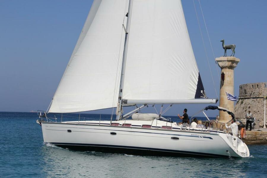 Bavaria 46 Cruiser (SEA PERK)  - 0