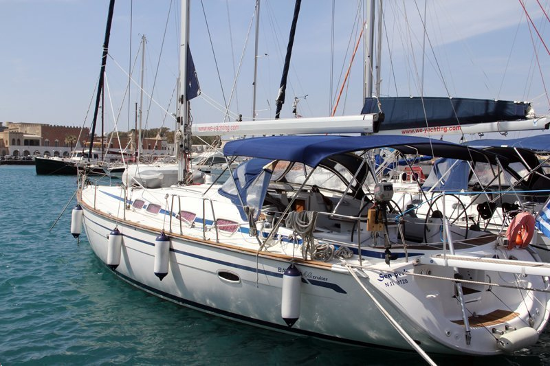 Bavaria 46 Cruiser (SEA PERK)  - 2