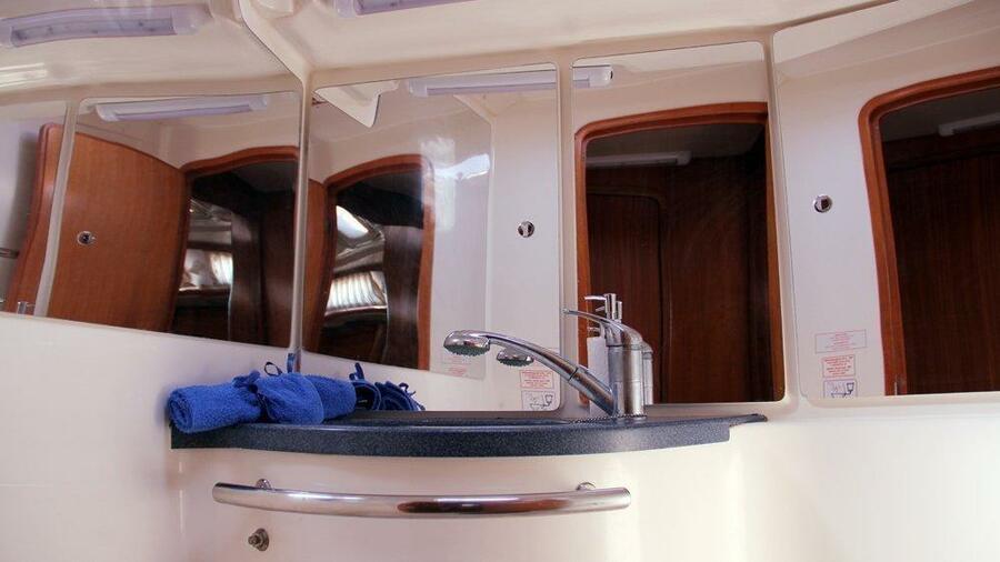 Bavaria 46 Cruiser (SEA PERK)  - 19