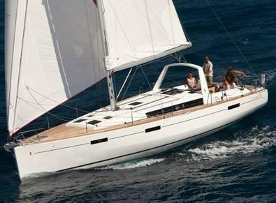 Oceanis 45 - 4 cab. (Mediterraneo)  - 0