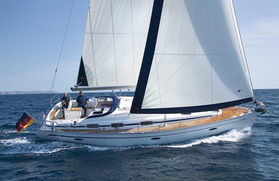 Bavaria 39 Cruiser (Martina)  - 2