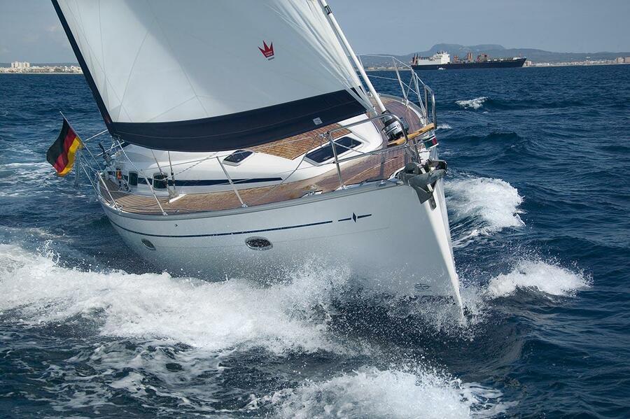 Bavaria 39 Cruiser (Martina)  - 3