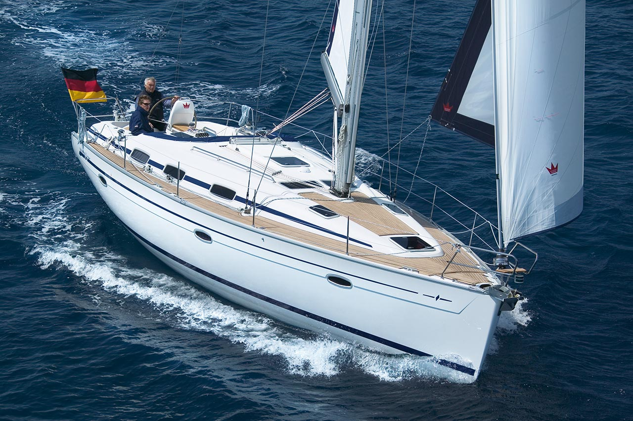 Bavaria 39 Cruiser (Martina)  - 4