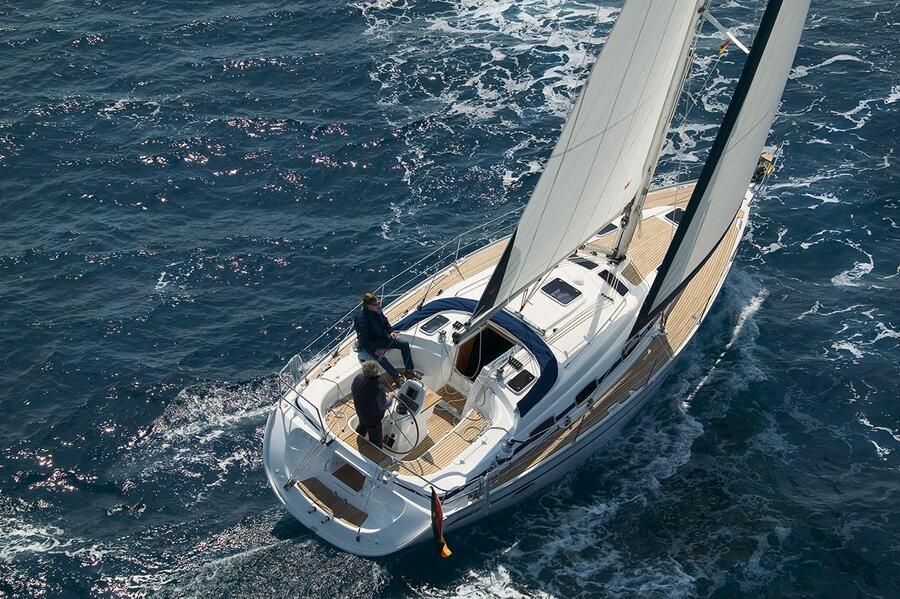 Bavaria 39 Cruiser (Martina)  - 5