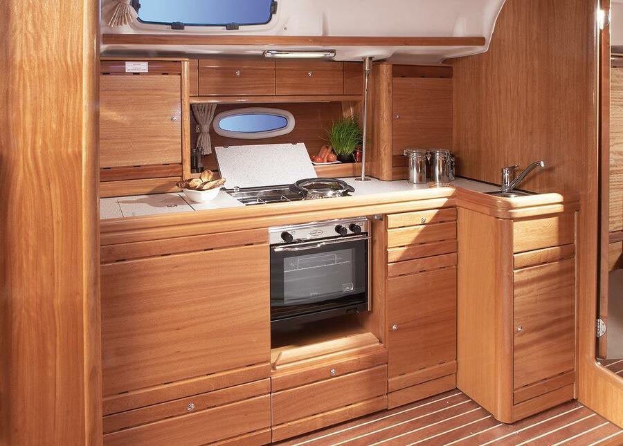 Bavaria 39 Cruiser (Martina)  - 7