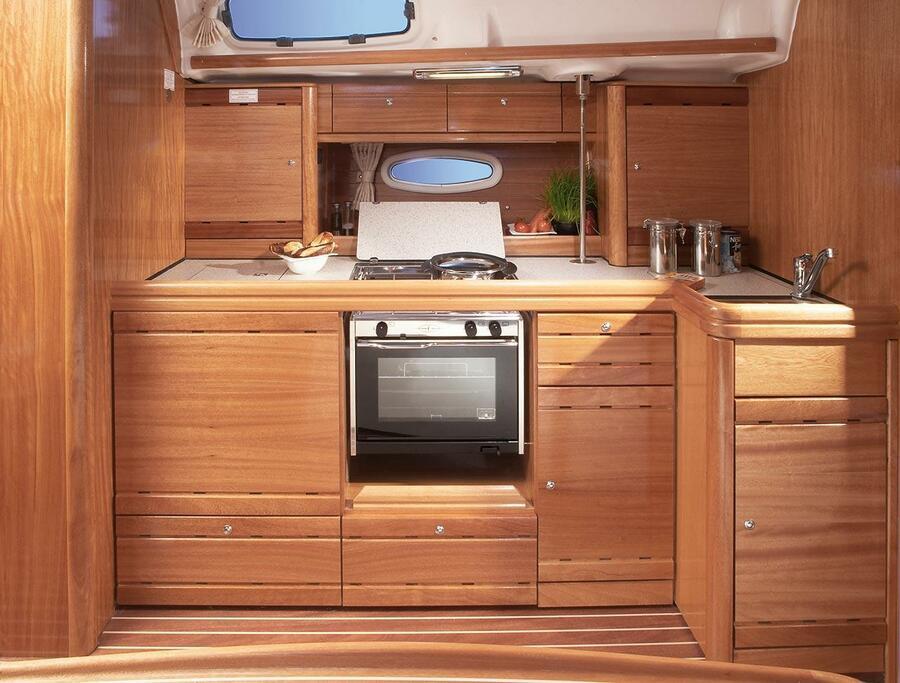 Bavaria 39 Cruiser (Martina)  - 8