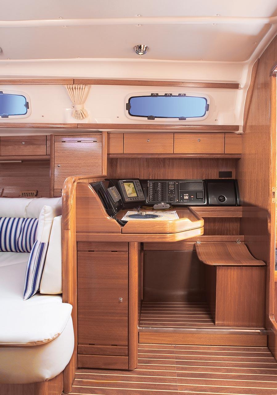 Bavaria 39 Cruiser (Martina)  - 9