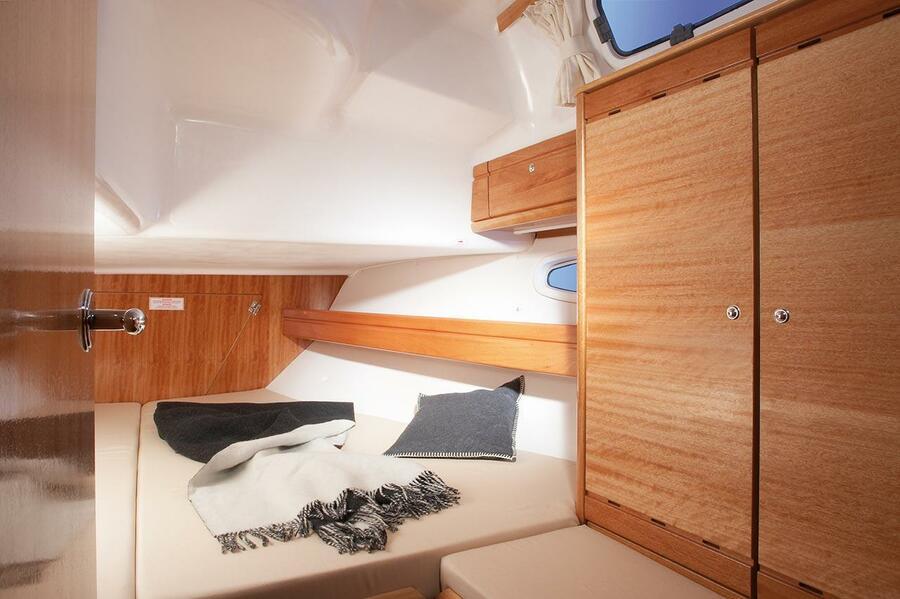 Bavaria 39 Cruiser (Martina)  - 11