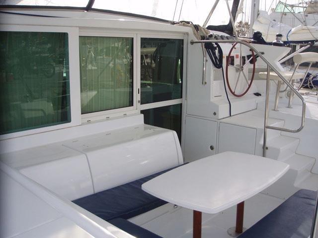 Lagoon 420 - 6 cab. (Sofia VI)  - 6