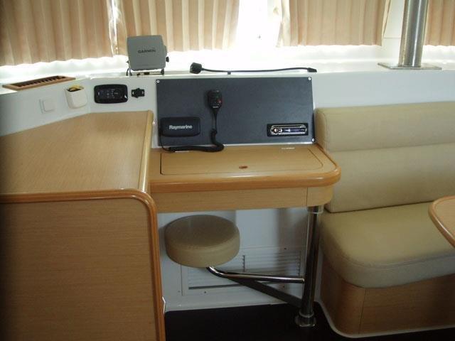 Lagoon 420 - 6 cab. (Sofia VI)  - 12