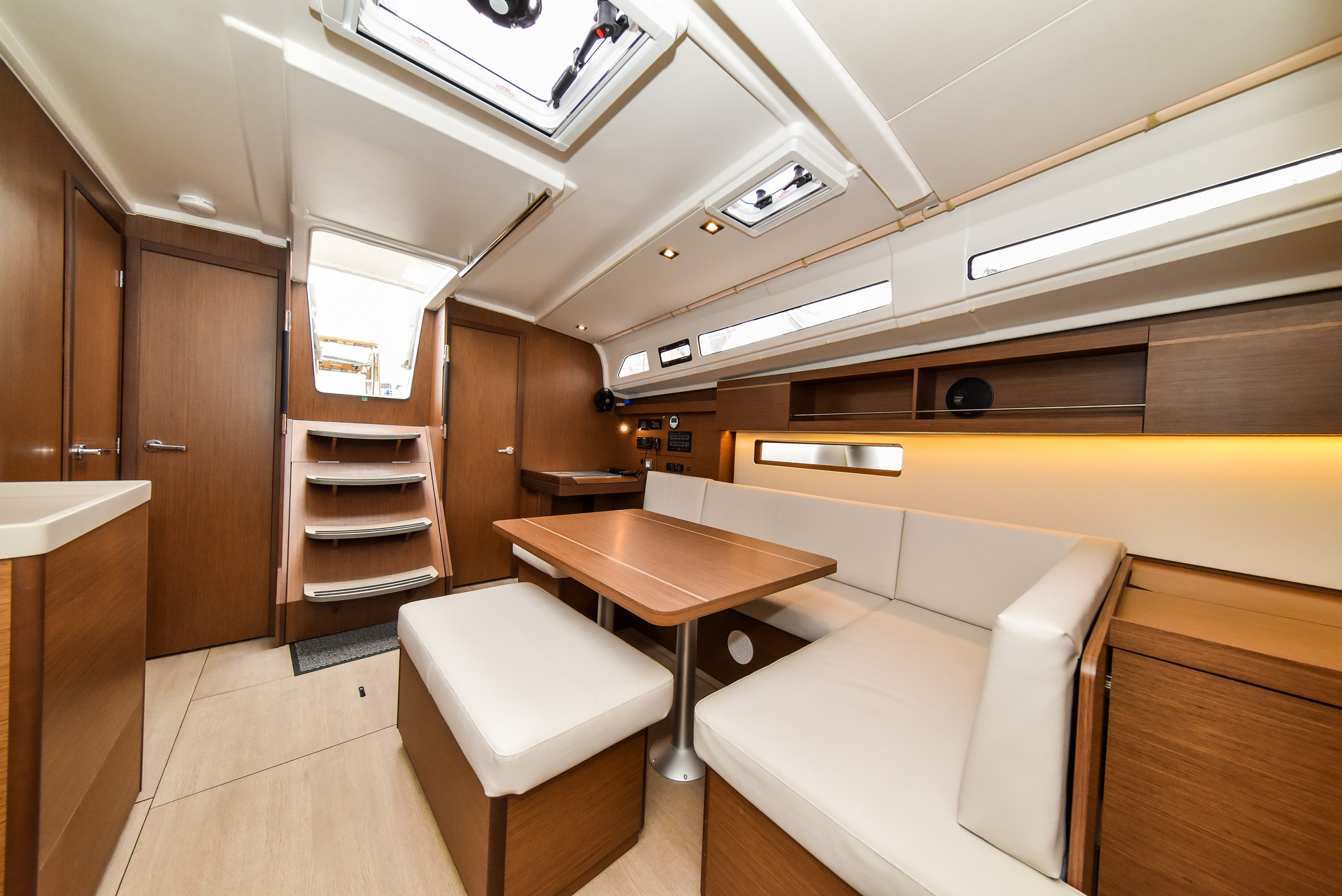 Oceanis 40.1 - 3 cab. (Eylin with A/C and generator)  - 16