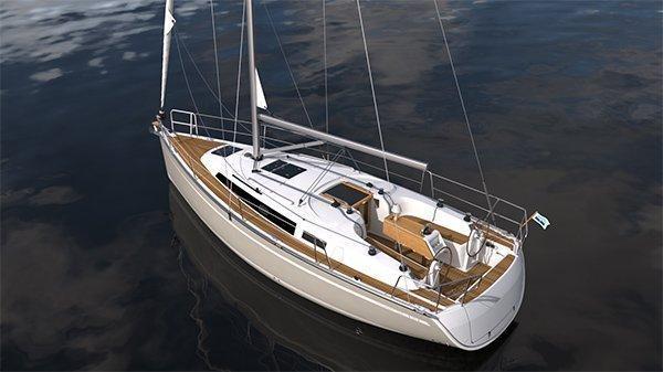 Bavaria Cruiser 34 (FEELING GOOD)  - 2