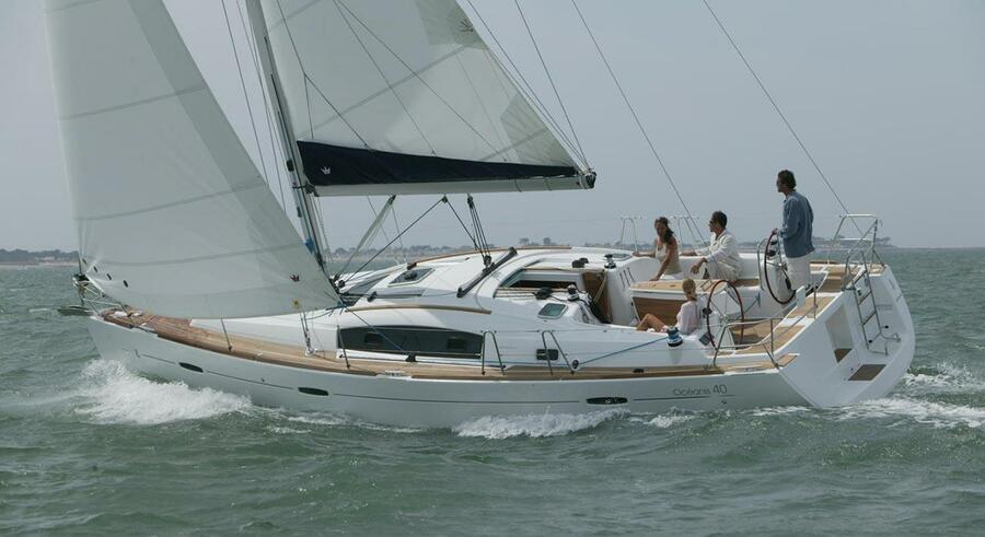 Oceanis 40  (NAR)  - 2