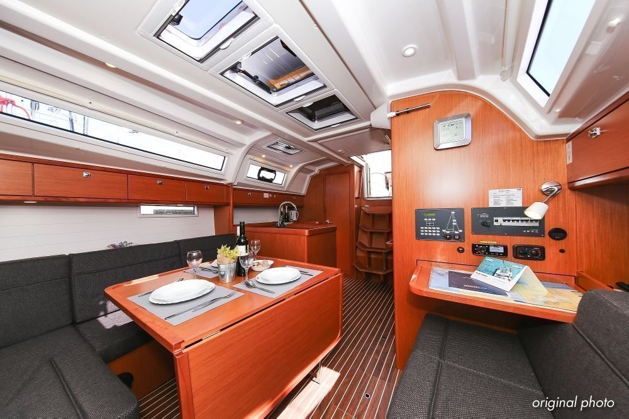Bavaria Cruiser 37 - 3 cab. (Hang Loose)  - 11