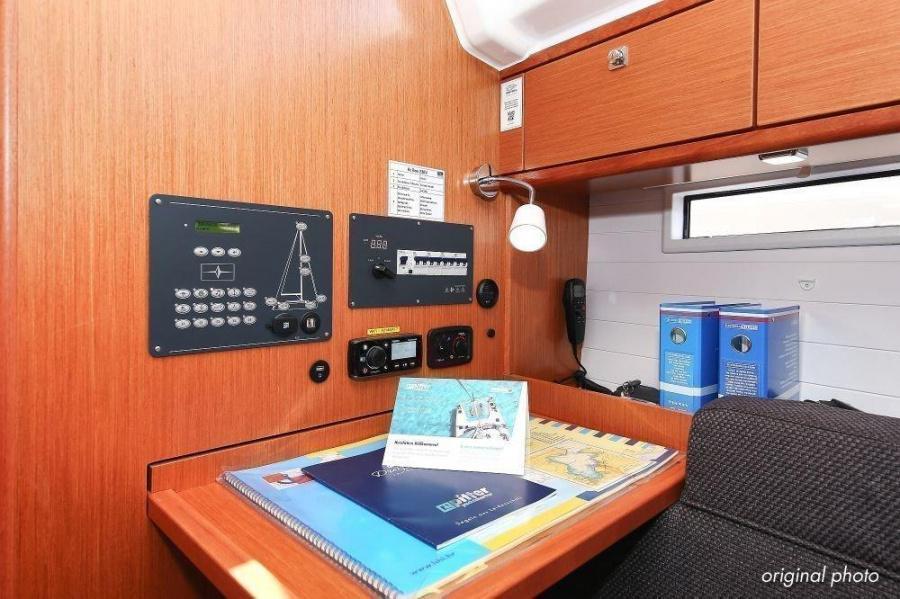 Bavaria Cruiser 37 - 3 cab. (Hang Loose)  - 18