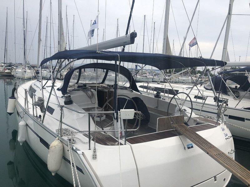 Bavaria Cruiser 51 (Zoilo)  - 4