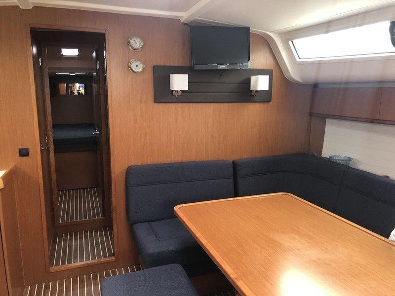 Bavaria Cruiser 51 (Zoilo)  - 7