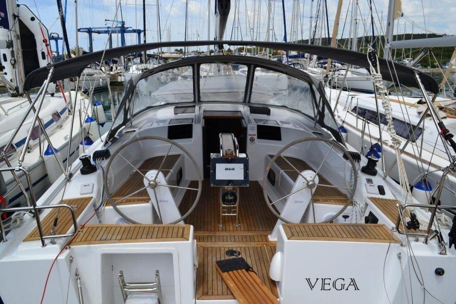 Hanse 415 (Vega)  - 2