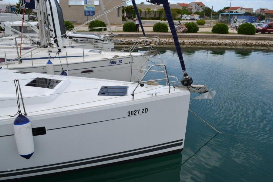 Hanse 415 (Vega)  - 4