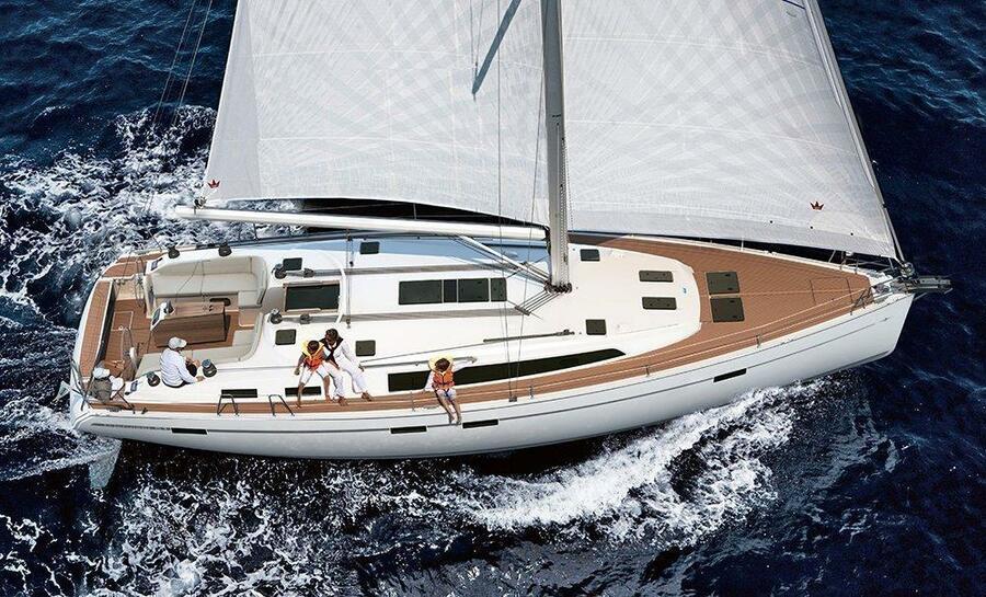 Bavaria Cruiser 51 (Rutilicus)  - 0