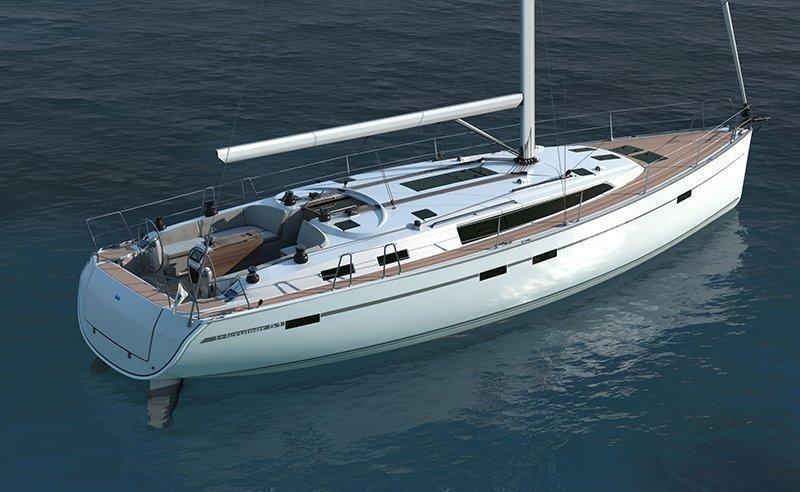 Bavaria Cruiser 51 (Rutilicus)  - 2