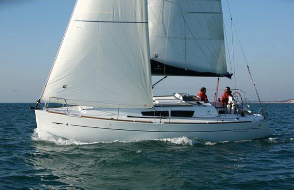 Sun Odyssey 33i (Britannia)  - 0