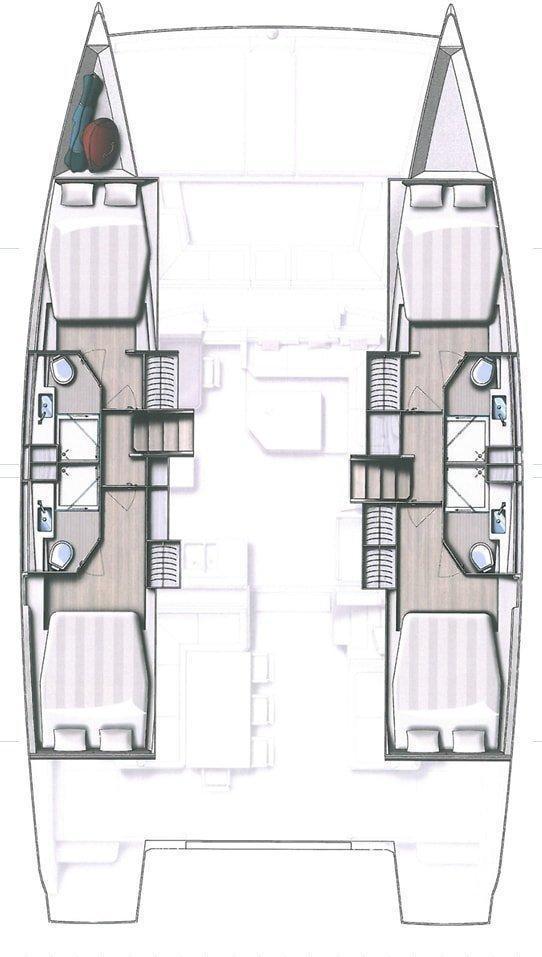 Bali 4.5 - 4 + 2 cab. (ROZI V)  - 1