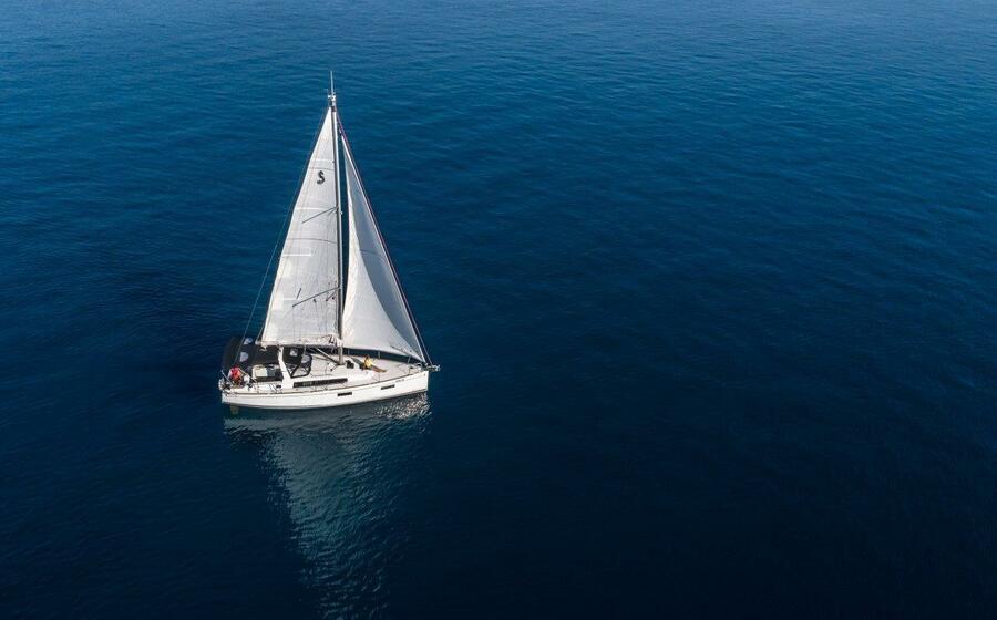 Oceanis 38.1 (Cvita)  - 2
