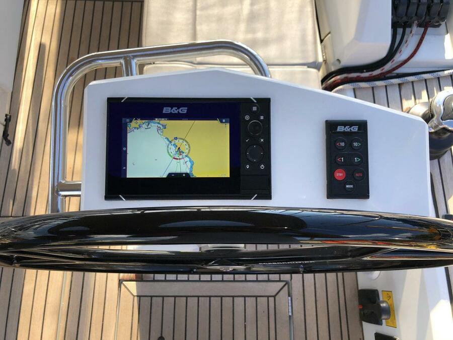 Oceanis 46.1 - 5 cab. (Sia)  - 4