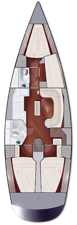 Salona 45 (Isabela)  - 1