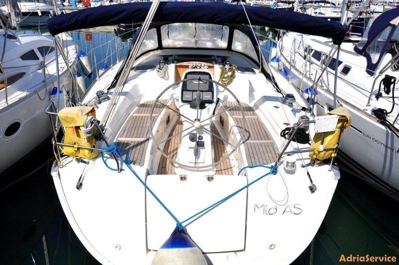 Bavaria 38 Cruiser (Mid AS)  - 0