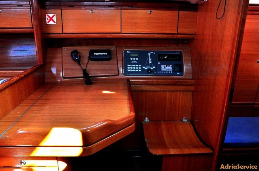 Bavaria 38 Cruiser (Mid AS)  - 2