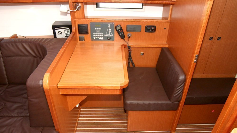 Bavaria Cruiser 41 - 3 cab. (Flipper)  - 9