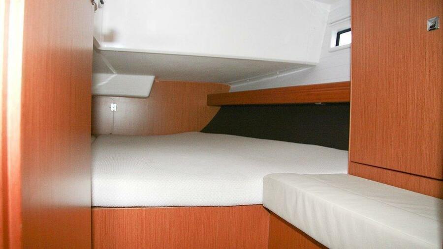 Bavaria Cruiser 41 - 3 cab. (Maestral)  - 13