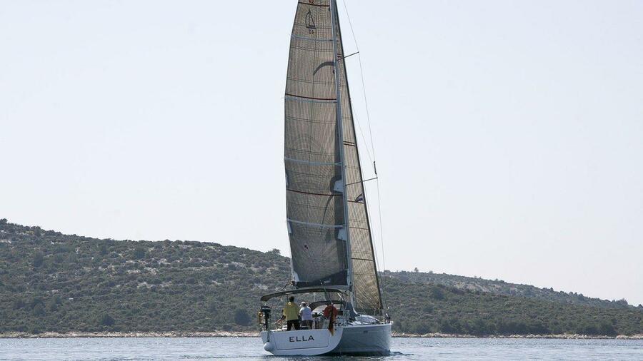 Dehler 42 (Ella)  - 8