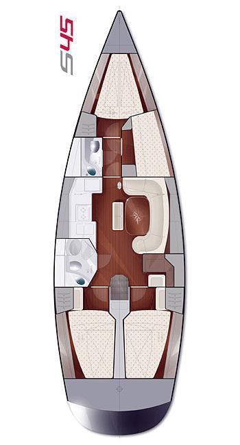 Salona 45 (Goga)  - 1