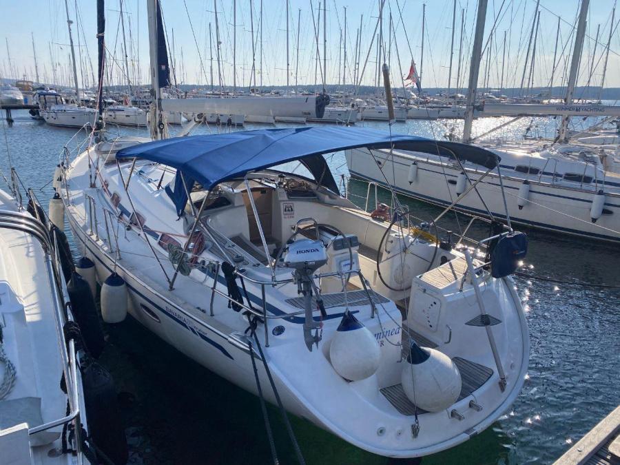 Bavaria 50 Cruiser (Prominea)  - 3
