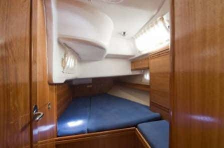 Bavaria 50 Cruiser (Prominea)  - 5