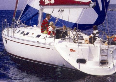 Gib Sea 43 (Armonia)  - 0