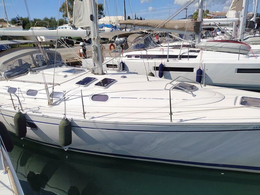Gib Sea 43 (Armonia)  - 3