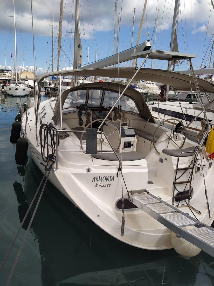 Gib Sea 43 (Armonia)  - 7