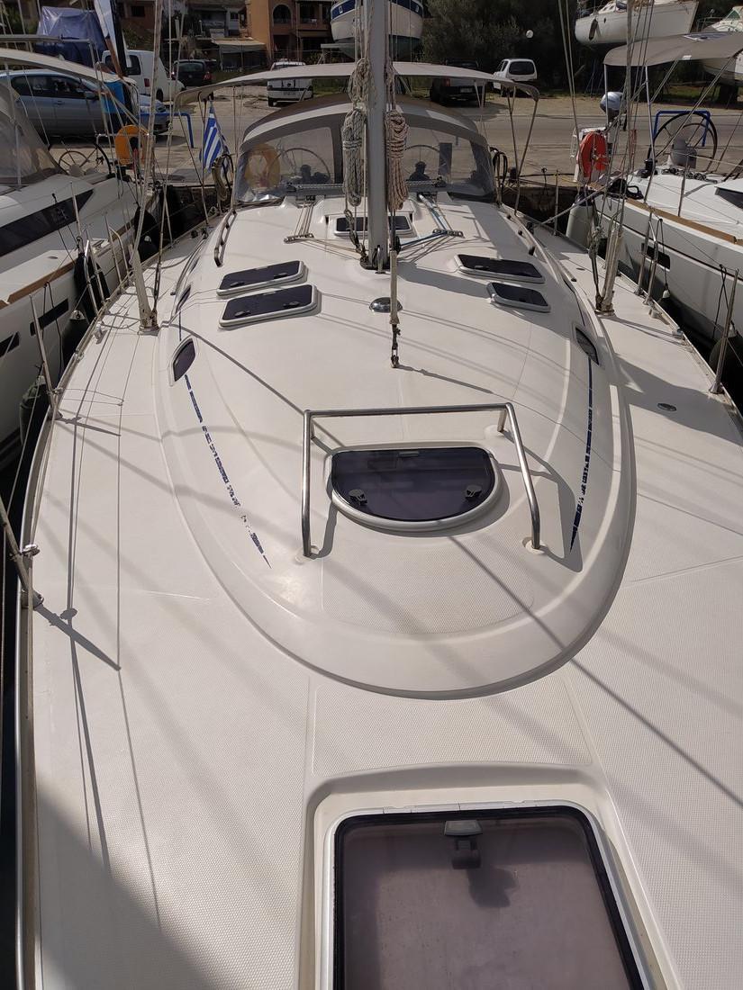 Gib Sea 43 (Armonia)  - 8