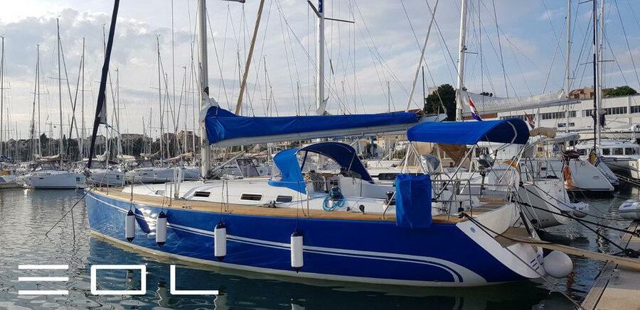 Salona 45 (EOL (R) Racer)  - 0