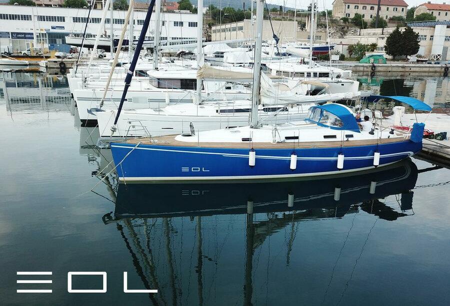 Salona 45 (EOL (R) Racer)  - 3