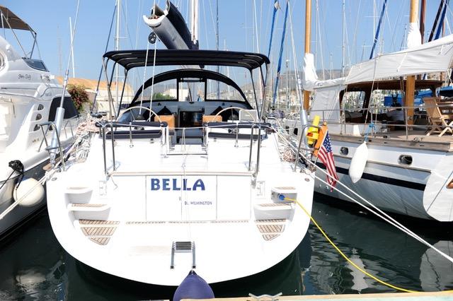 Bella (Bella)  - 2