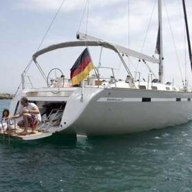Bavaria 55 Cruiser ATH