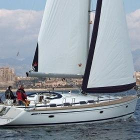 Bavaria 51 Cruiser CRF